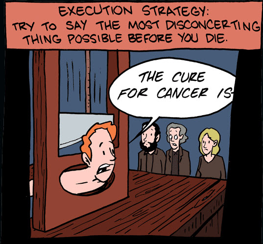 Execution strateg