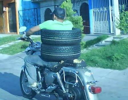 4 wheel cycle