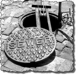 Sewer Man Hole_full