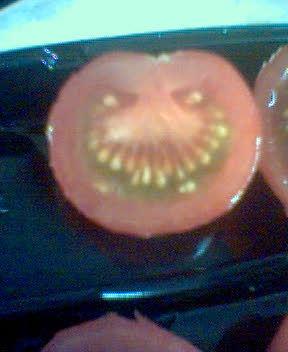 Killer tomato