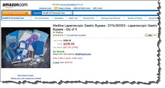 Bypass kit2