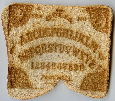 Ouiji bread