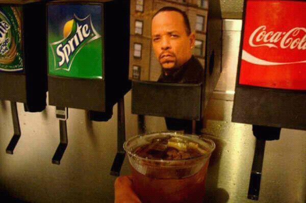 Iced T