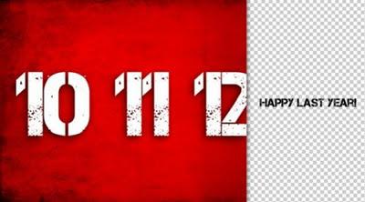 Happy last year