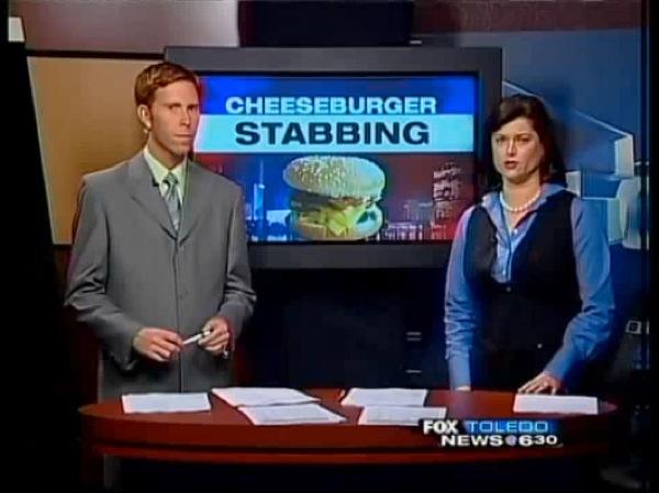 We haz stabbing