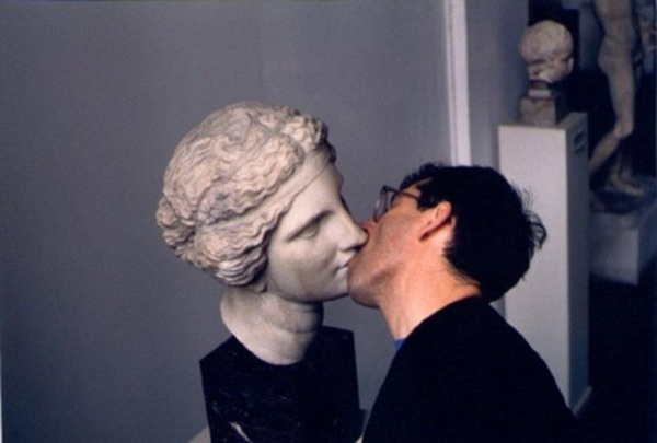 Clssical kiss