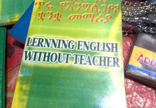 Lernning English