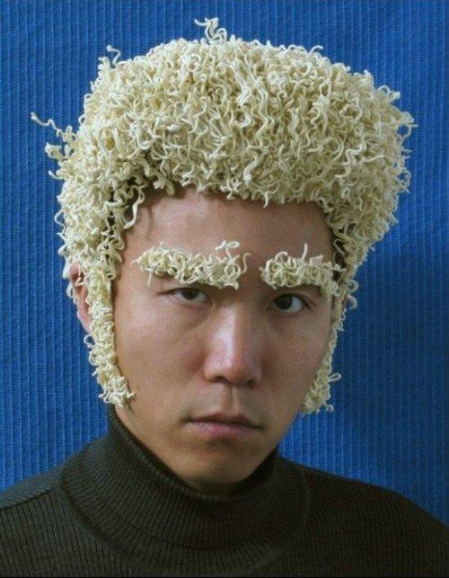 Ramen noodlehead