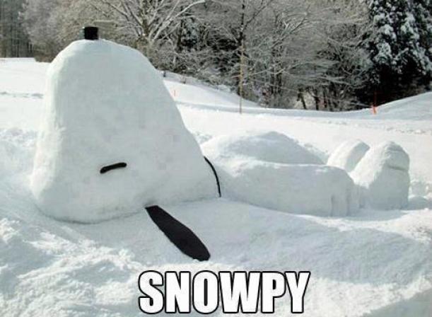 Snowpy