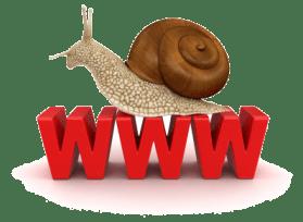 Slowwebsite