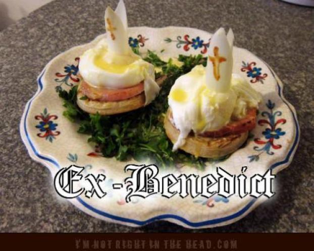 Ex-Benedict