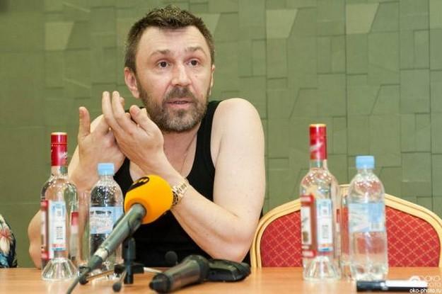 Russian press conference