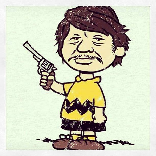 Charlie Bronson Brown
