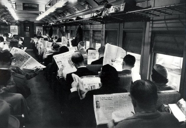 Technology  antisocial