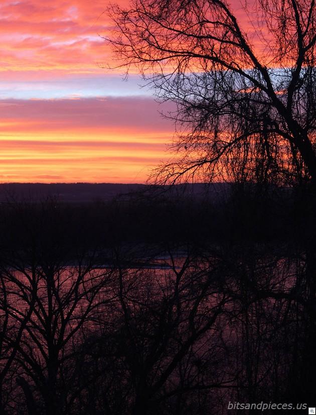 Sunrise jan30b