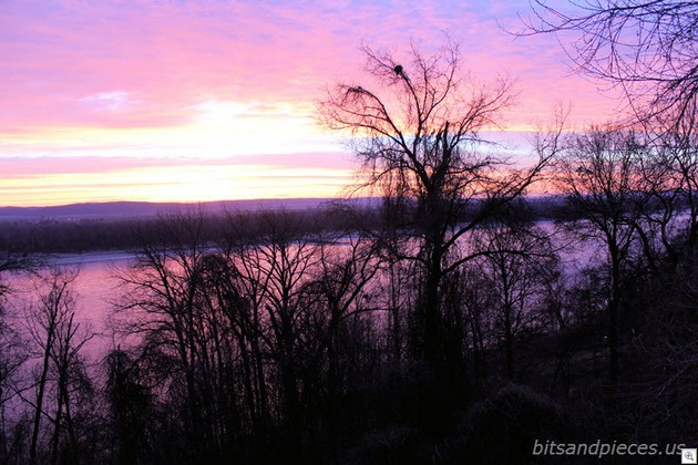 Sunrise jan30d
