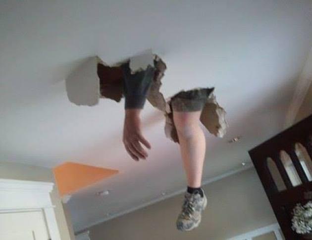 Ceiling guy