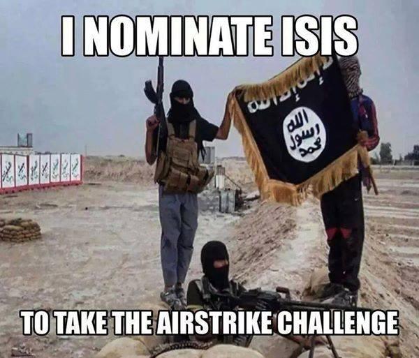 Isis challenge