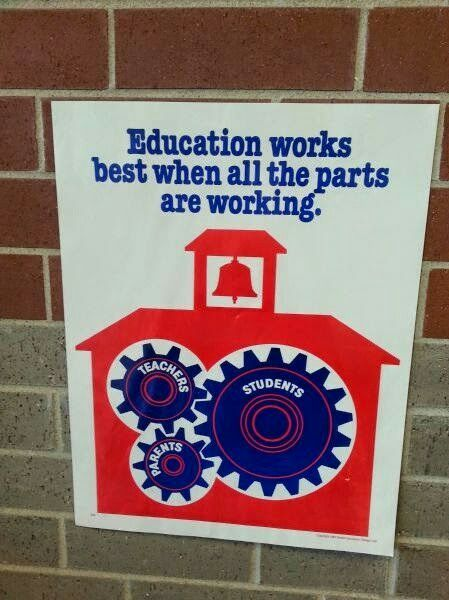 Lesson is right but mechanics is wrong