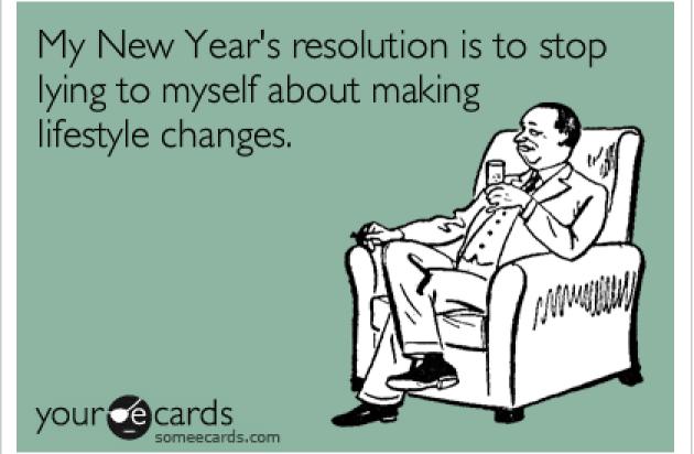 My new years resolution2