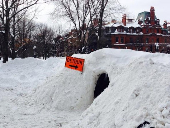 Boston snow1
