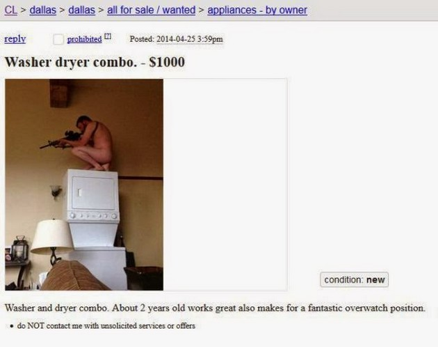 Washe Dryer for sale