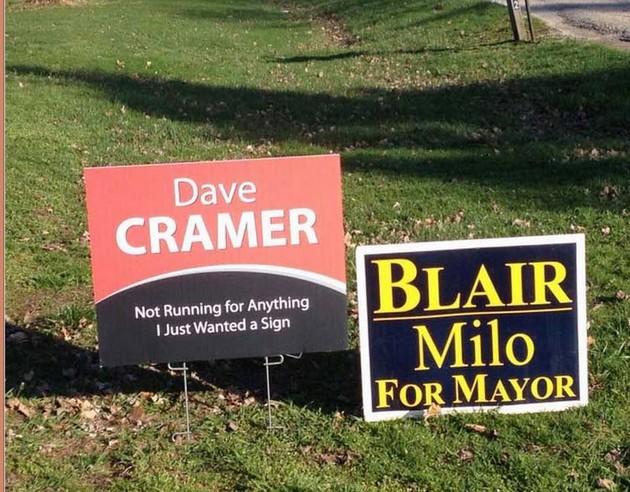 Dave Cramer
