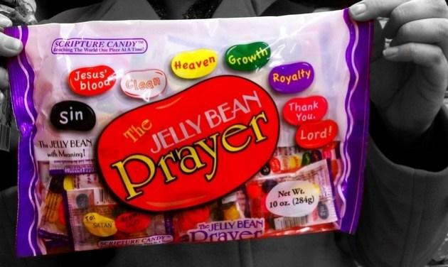 Jesus Beans