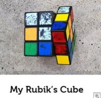 My rubiks