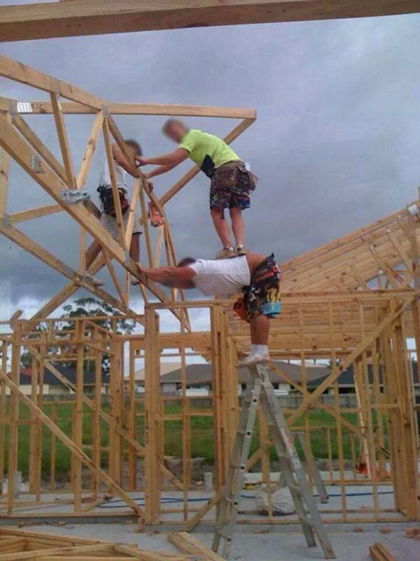 Builders R Us