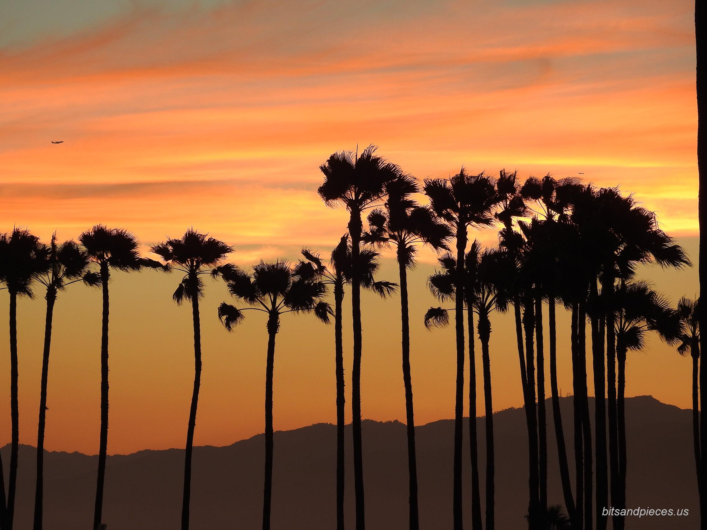 venice at sunset - photo #40