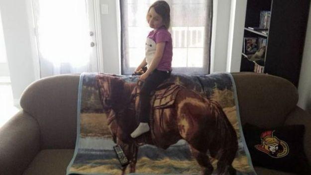hoeseback-riding