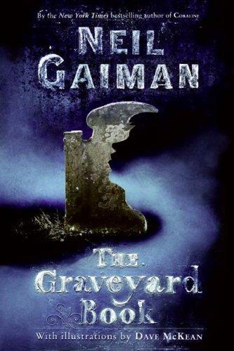 The Graveyard Book (1/2)