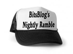 ramble-ballcap