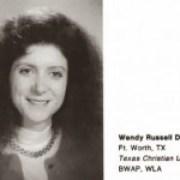 Wendy Davis (Harvard)