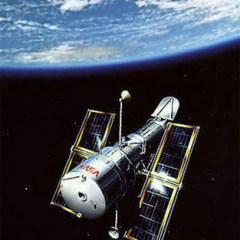 La NASA dejó de recibir información del Hubble