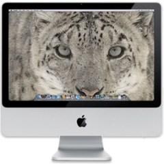 Snow Leopard presenta problemas de compatibilidad