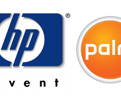 HP compra Palm por $1,200 millones