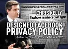 Facebook es tema de ataques en campañas políticas en USA