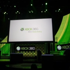 Microsoft presenta Kinect y Xbox Slim