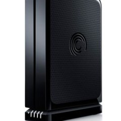 Seagate presenta el primer disco duro portátil de 3 TeraBytes