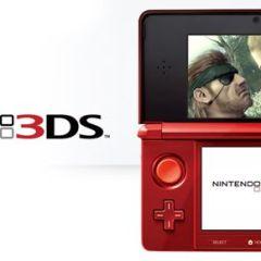 Nintendo 3DS con consola virtual, saldrá el 26 de febrero