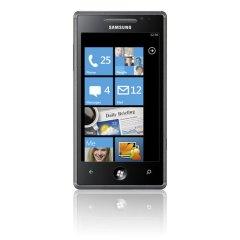 Optimus 7 de LG y Omnia 7 de Samsung son los primeros teléfonos con Windows Phone 7 en aparecer