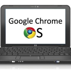 Google afirma que Chrome OS dominaría el mercado, reemplazando a Windows