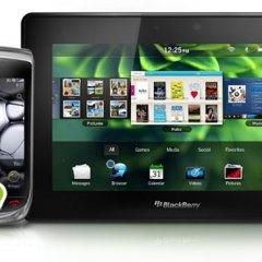 RIM estaría considerando que BlackBerry y PlayBook puedan correr aplicaciones Android