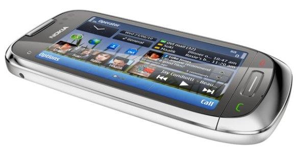 Nokia Astound C7