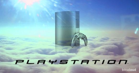 PlayStation Plus almacenamiento en la nube