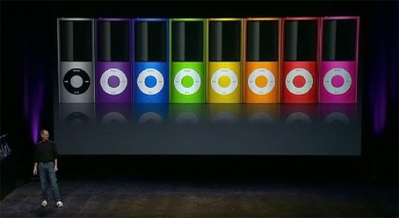 Steve Jobs mató a la música