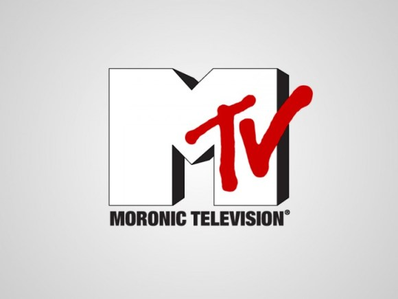 MTV honest logo