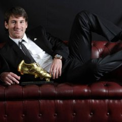 Leo Messi abre perfil en Facebook, en pocas horas pasa los 6 millones de fans y empieza a promocionar marcas